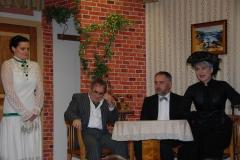 Josef Diem, Ernst Graf, Silvia Köhrer, Eveline Schneider