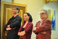 Daniela Graf, Ernst Graf, Stefan Kahrer