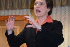 Silvia Köhrer