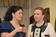 Sandra Dürnsteiner, Magdalena Stadler