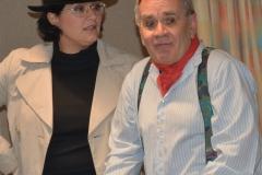 Sandra Dürnsteiner, Ernst Graf