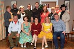 Ensemble &  Maria Graf & Jerome Ciceu  & Renate Schwab & Herwig Greylinger